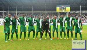 BREAKING: Nigeria Are CAF U-23 Champions!!!